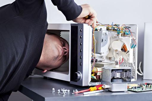 Общие советы по ремонту бытовой техники